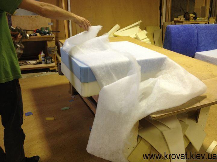 Как сделать диван накухню своими руками