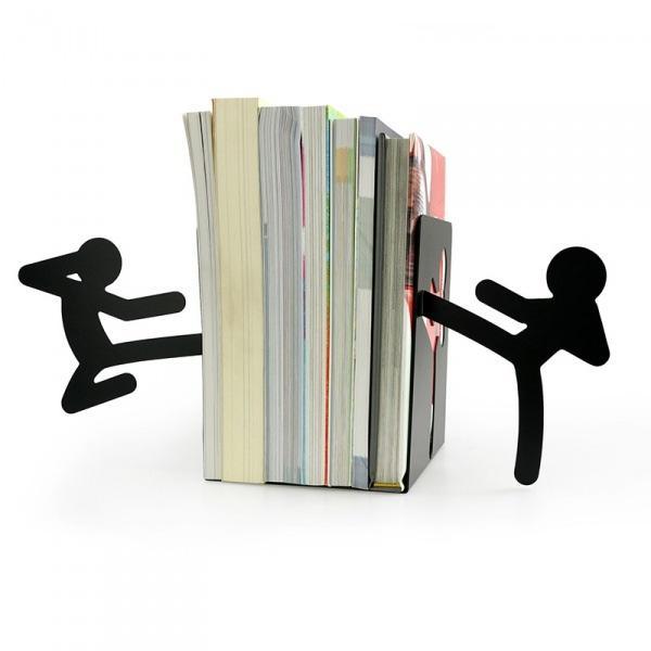Держатель для книг настольный