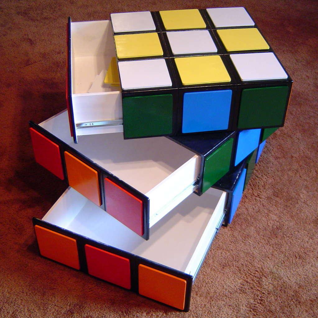 Кубик рубик своими руками сделать фото 685