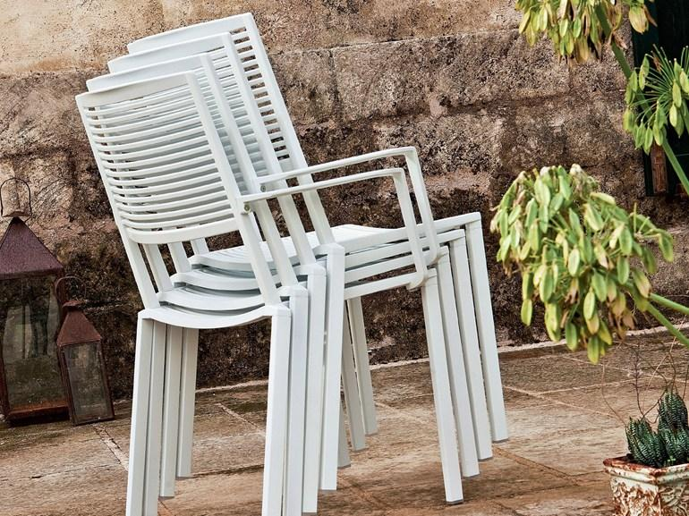 Хранение стульев