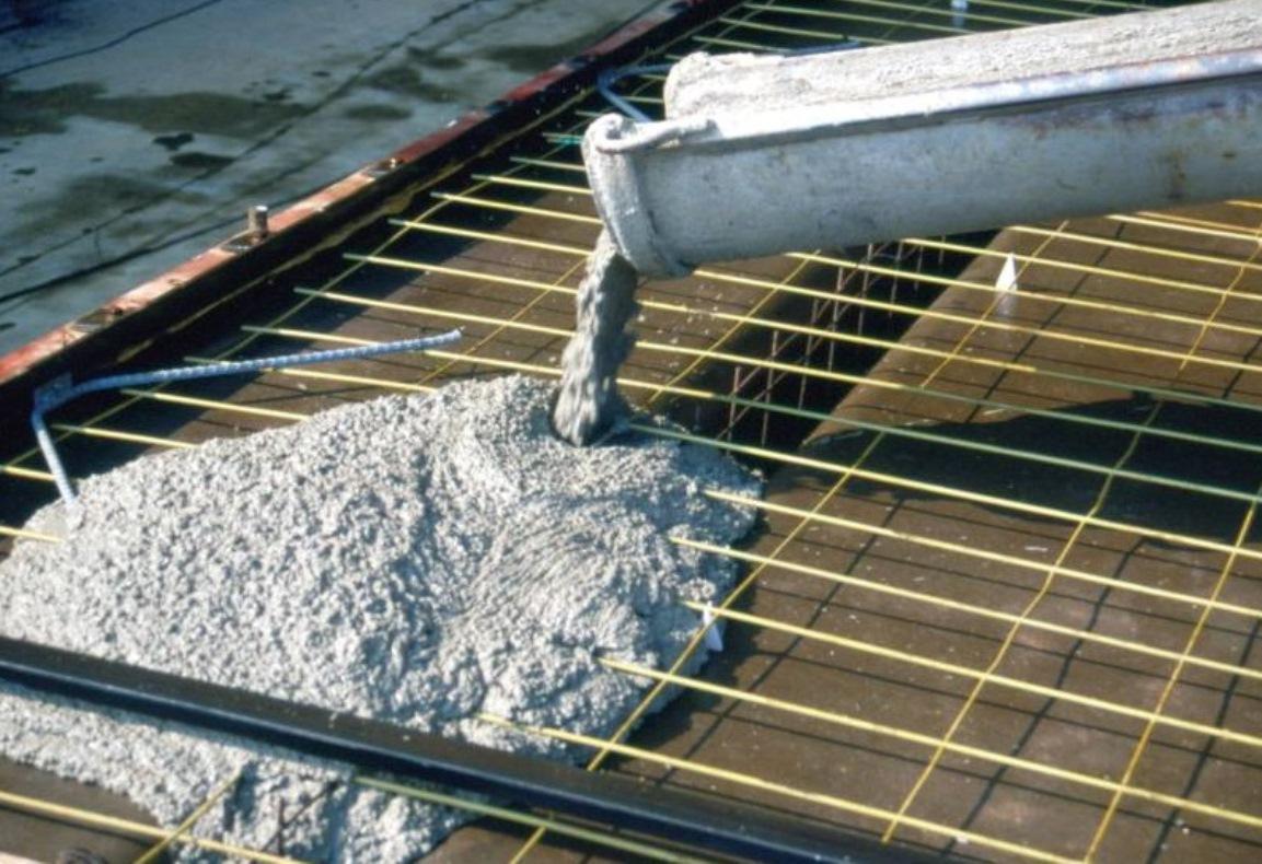 Почему лучше покупать бетон отпроизводителя?