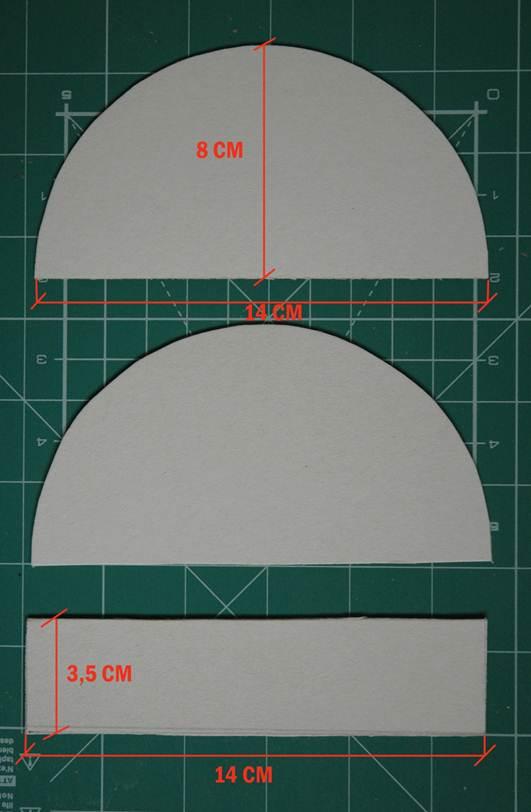 Подставка для салфетки своими руками