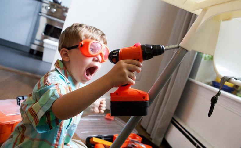 Когда начать ремонт квартиры инедопустить катастрофы