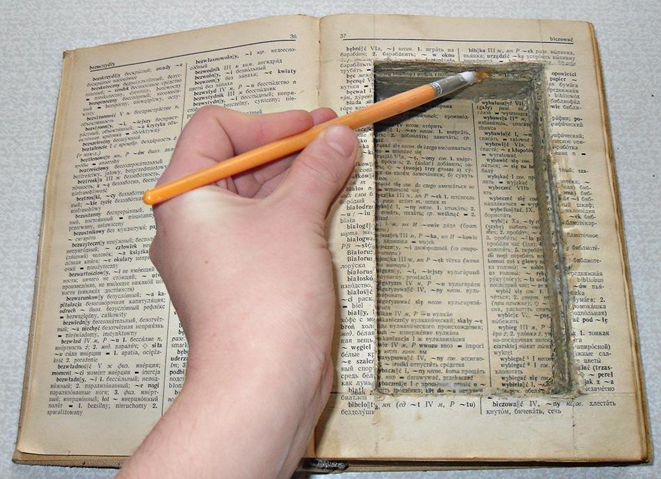 Самодельная книга как сделать и оформить