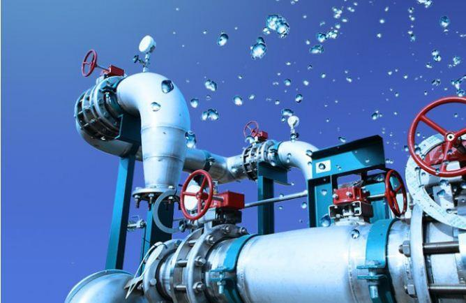ВЛенинградской области создан новый проект развития централизованных систем водоснабжения