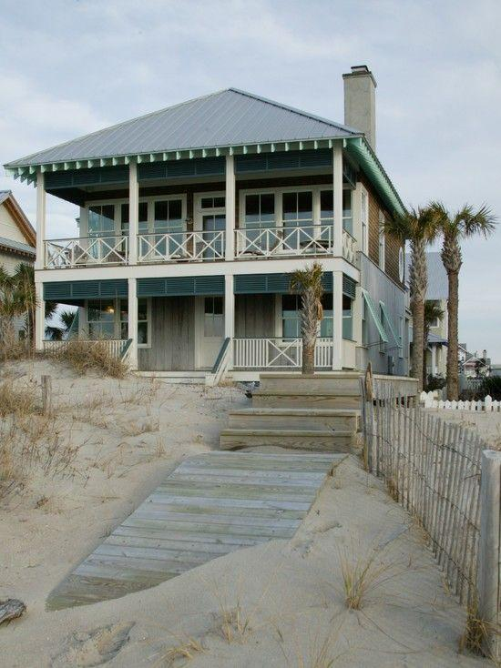Мечта всей жизни: дом уводы. Чем покрасить деревянный дом напобережье