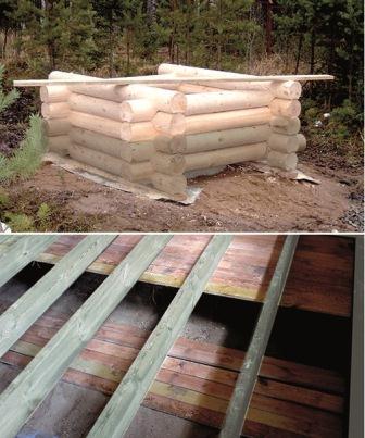 чем обрабатывать древесину