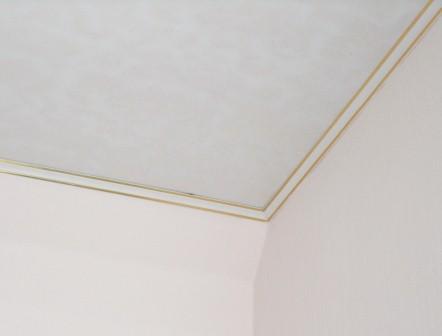Подвесные потолки из пвх фото