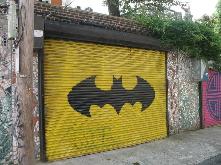 Выбираем гаражные ворота сумом