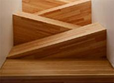 Современные, оригинальные, стильные и необычные дизайны лестниц на второй этаж в интерьере частного дома (квартиры): виды, конструкции, описание, фото