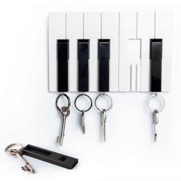 Держатель для ключей пианино