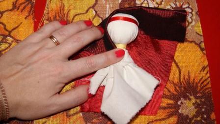 Кукла барышня своими руками