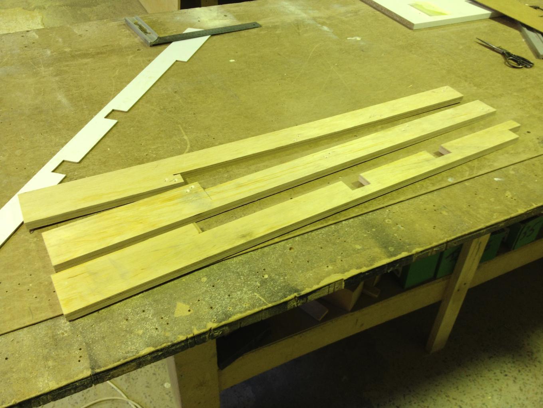 Сделать деревянный ящик своими руками