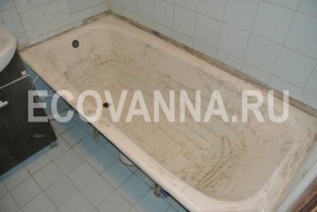 Акрил для ванны