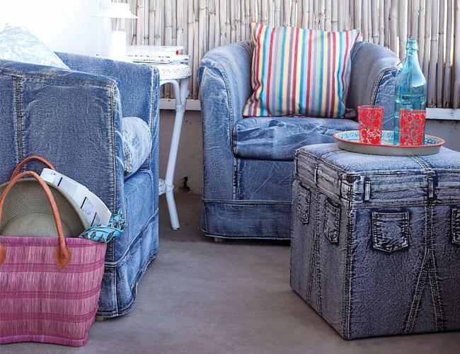 Мебель «ручной работы»