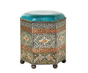 Арабская мебель