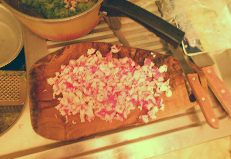рецепт салата из крабов