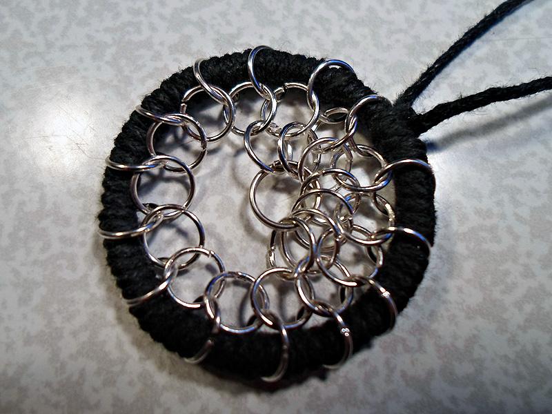 Центральное кольцо