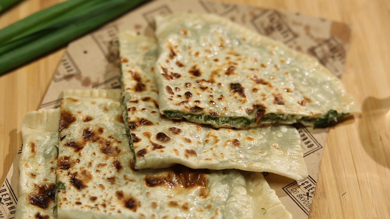 сыром рецепт фото с с Индийские лепешки