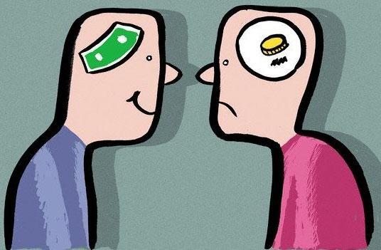 10заповедей процветания. Как стать богатым. Часть1