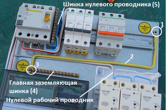 tnc-s схема