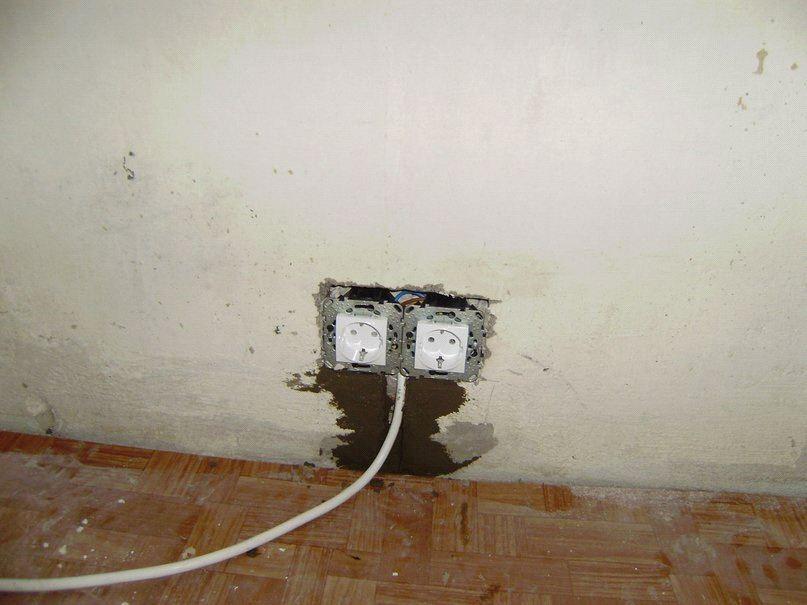 Как снять виниловые обои на бумажной основе со стены
