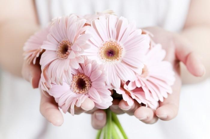 Сохранить цветы подольше