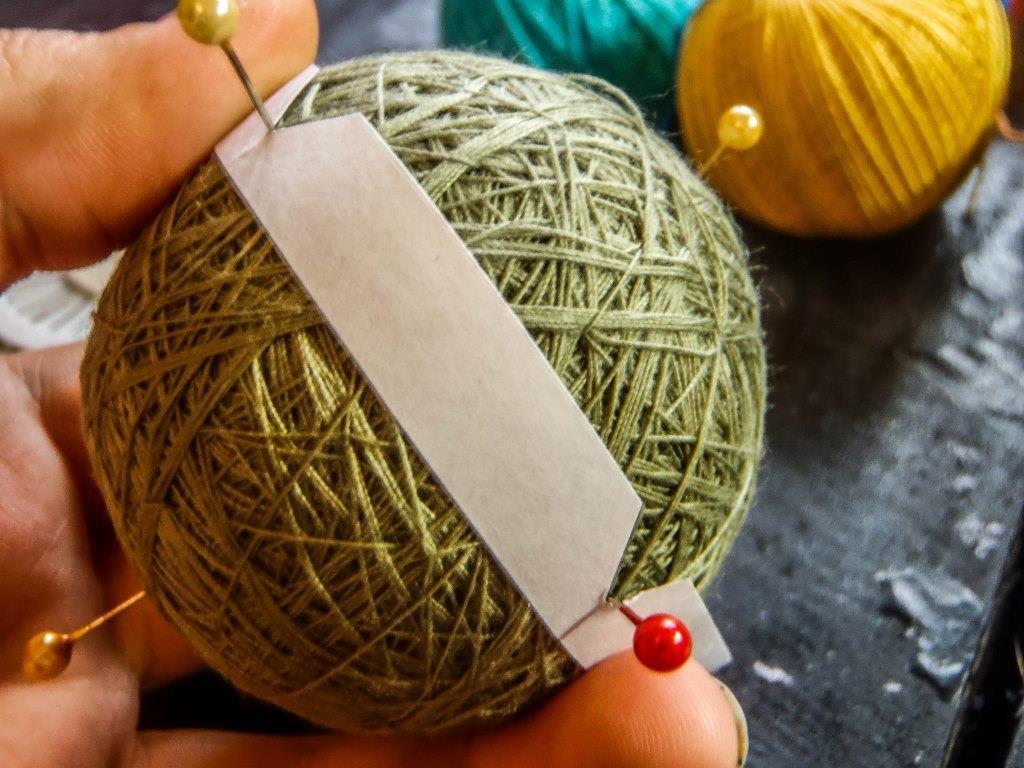 Как называются шары для декора