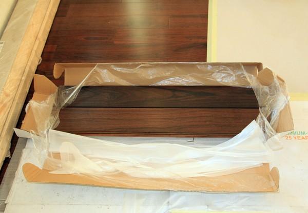 Инструкция по укладке массивной доски