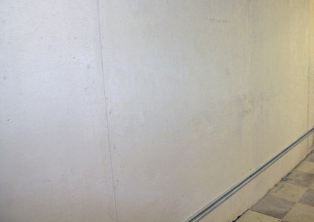 Как уложить плитку на стену
