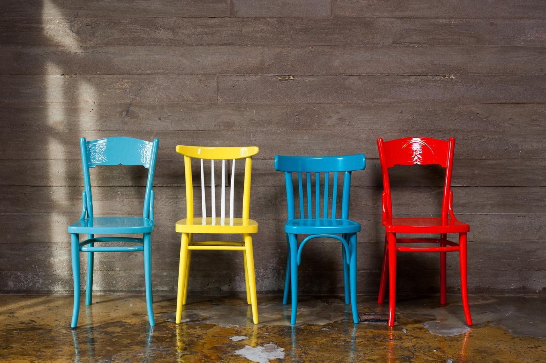 Как вписать антикварную ивинтажную мебель всовременный интерьер?