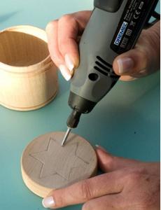 Изготовление деревянных шкатулок