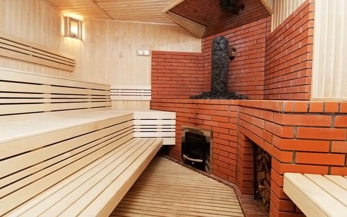 Какой материал лучше для строительства бани