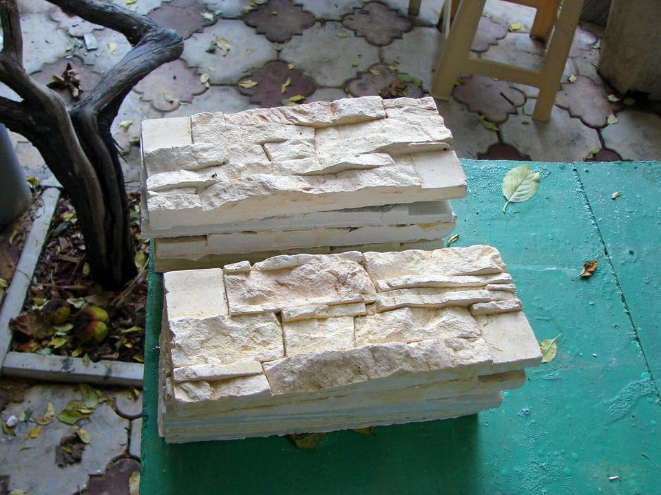 Декоративные камни в домашних условиях 276