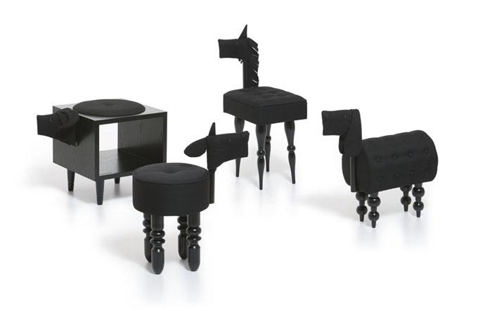 Animal Chair мебель