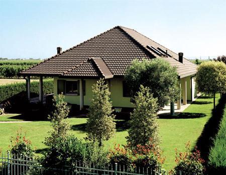 Отеврошифера дотитана: современные покрытия для крыши