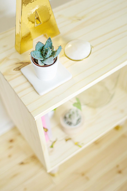 Как сделать кофейный столик фото 486
