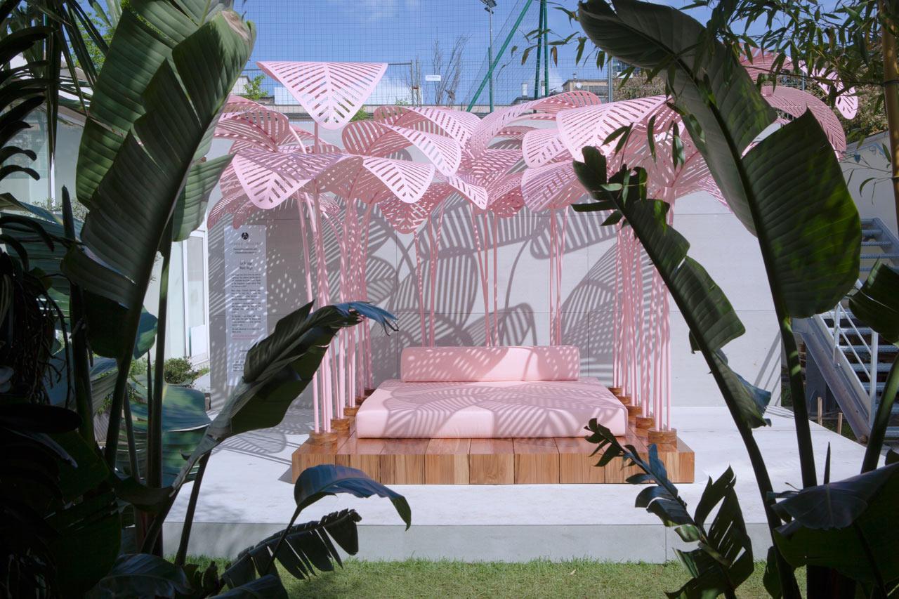 Выставка дизайна вМилане: самое интересное