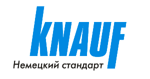 КНАУФ лого