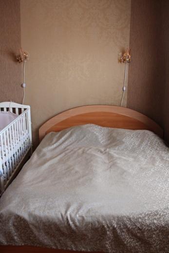 Положение кровати