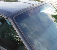 Чистые стекла вашего автомобиля