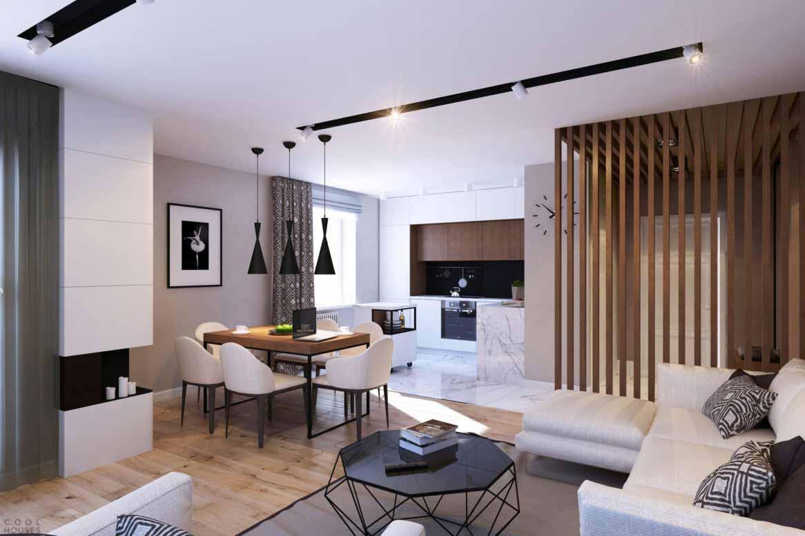 Революционный ремонт квартиры поантикризисной цене