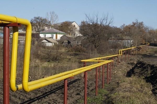 Какие трубы выбрать для газификации загородного дома