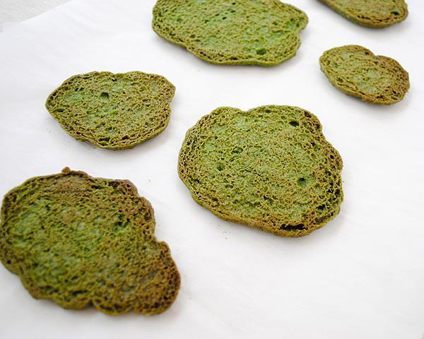 Печенье мох