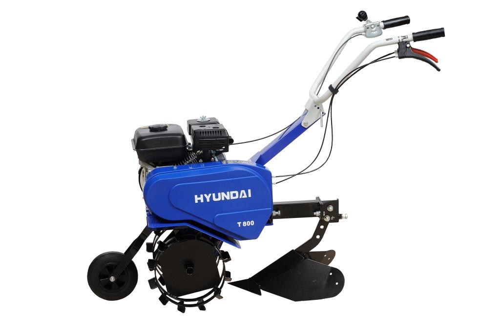 навесное оборудование для культиватора hyundai t800