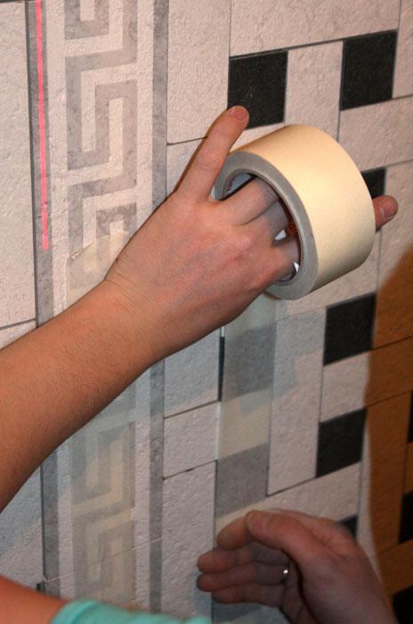 Укладка мозаики своими руками видео 32