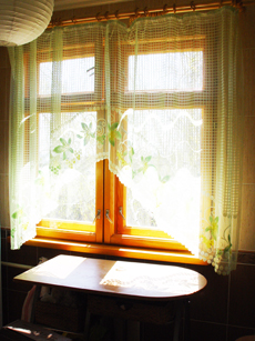Занавески и шторы своими руками фото 65