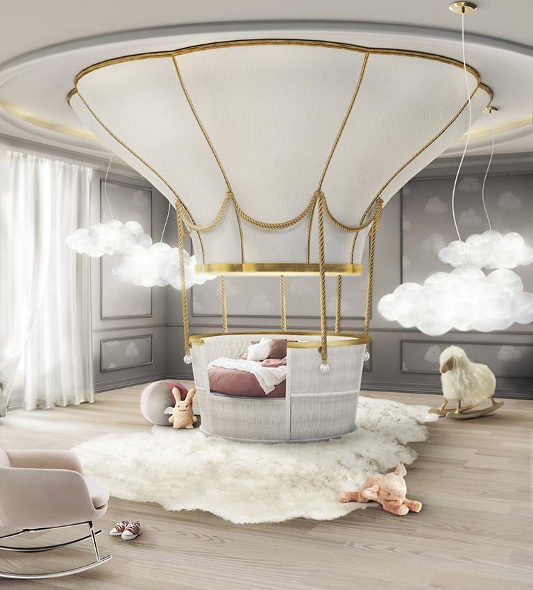 Волшебная мебель для детской