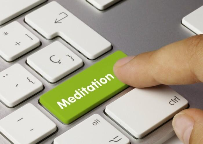 Медитация. Занимаемся йогой для ума или проветриваем голову