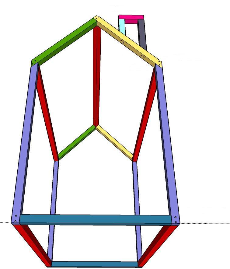 Строим домик